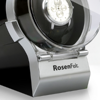 remontoir montre RAPID par Rosenfelt